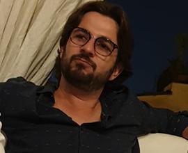 Oscar Sconziano